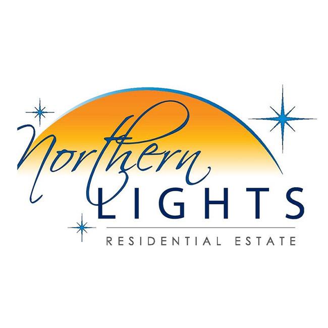 Northern Lights Residential Estate Logo