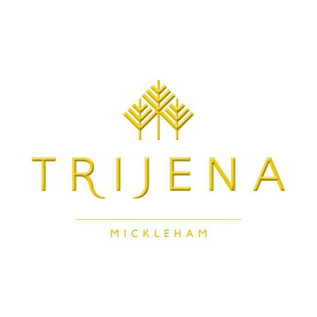 Trijena Mickelham Logo