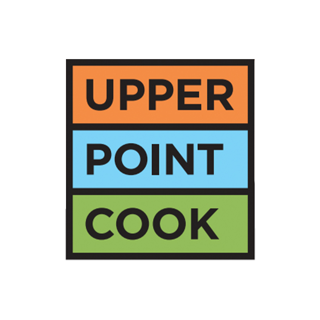 Upper Point Cook Logo