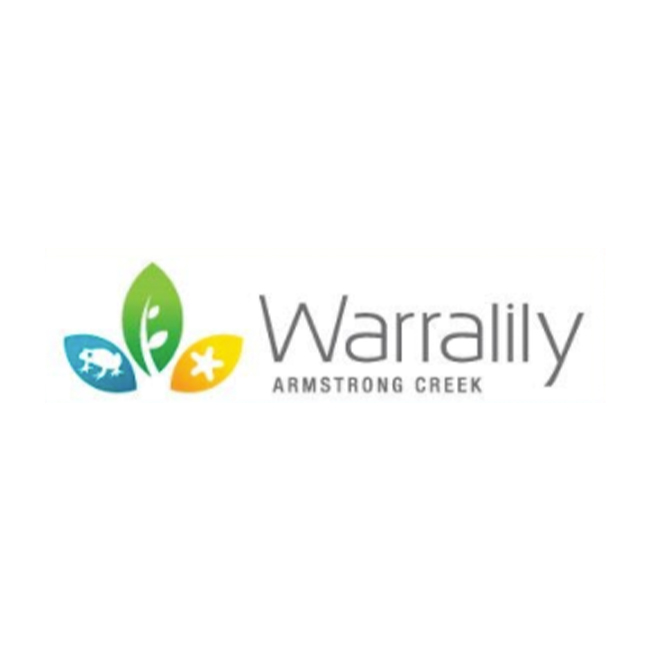 Warralily Armstrong Creek Logo