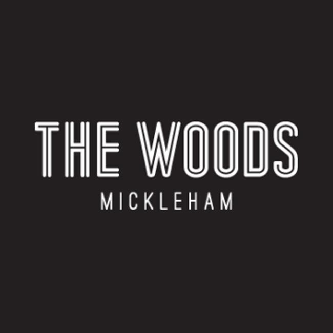 The Woods Mickleham Logo